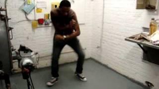 Movado - Im so Special Dance