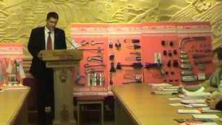 видео E.NEXT: электротехническое оборудование E.NEXT