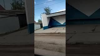 Уральские деревни