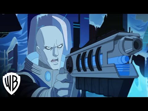 Batman Unlimited: Mechs vs. Mutants Trailer