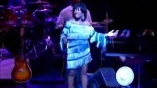 Patti LaBelle - Music Is My Way of Life & Joy to Have Your Love (Live)
