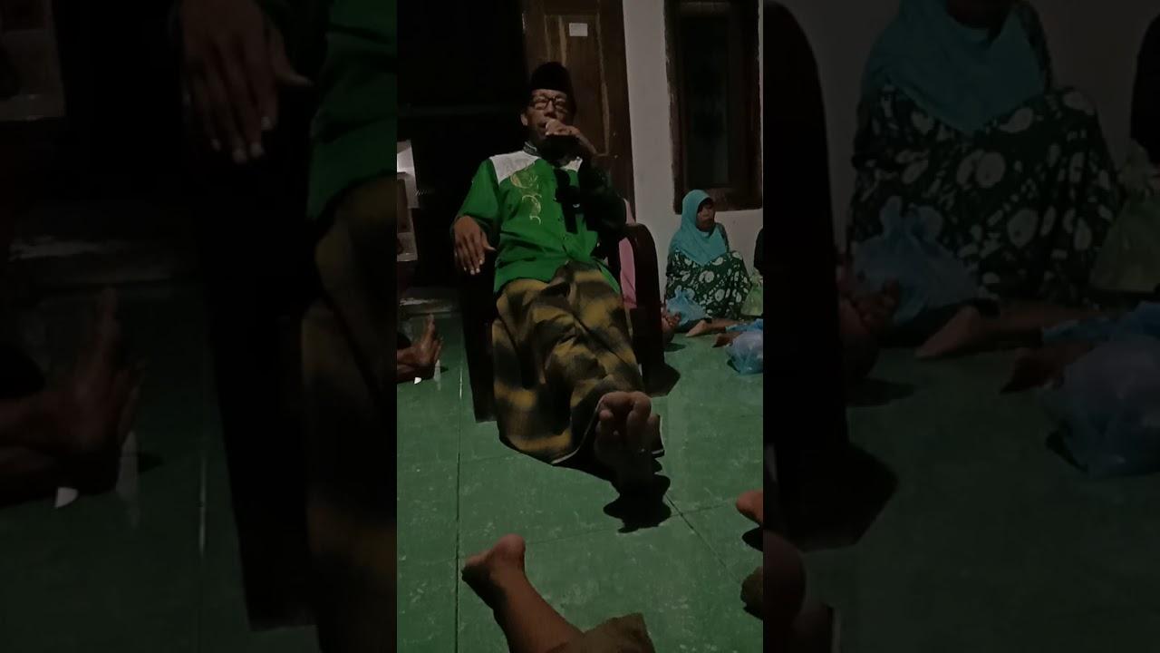 Tata cara sholat maktubah - YouTube