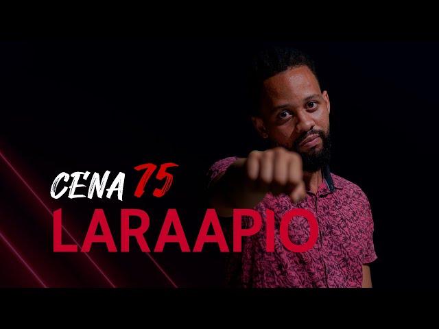 Programa Cena75 - Episódio 04 - Laraapio