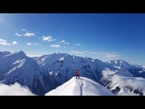 Les Deux Alpes 2018 // GoPro // SKITRIP