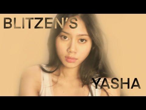 Blitzen's Yasha (New Indonesian Girlgroup)
