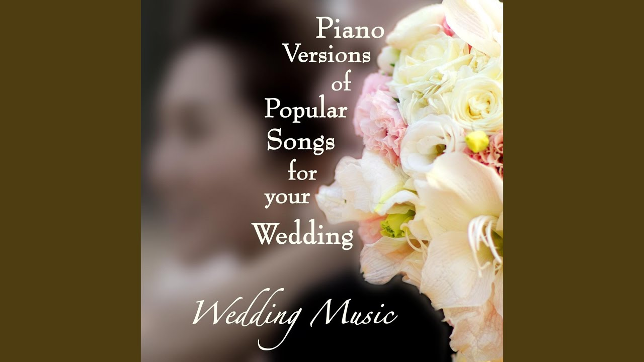 Butterfly Waltz (Bella's Wedding Processional) Solo Piano
