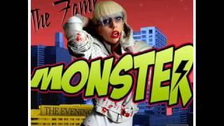 Lady Gaga - Bad Romance (UH DEMO)