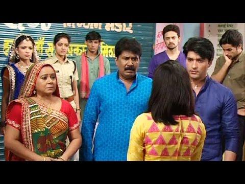 Sandhya In Dilemma in Diya Aur Baati Hum