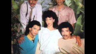 Rhythm Of The Night - Debarge