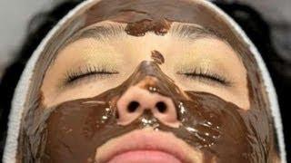 Увлажняющие маски для Лица: Рецепт Шоколадной Маски(, 2012-08-24T23:26:38.000Z)