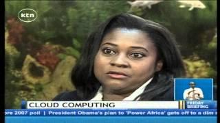 Access Kenya eyes slice of storage business