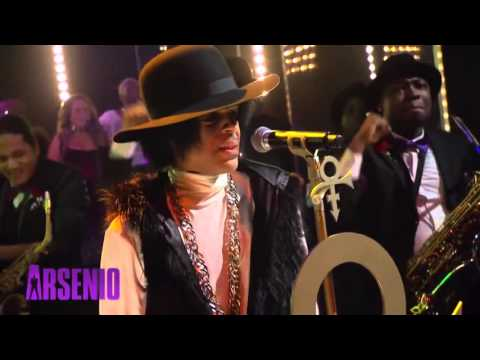 Prince & The New Power Generation
