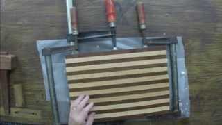 Chopping Board Pt1