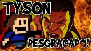 TYSON DESGRAÇADO! - I WANNA BE THE GUY #03