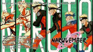 【Naruvember】Haruka Kanata (Naruto) Full English Fandub【Christian V】