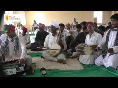 Antre Khan Manganiyar Song 1
