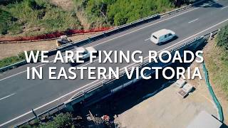 Eastern Victoria: Upgrades and Maintenance thumbnail