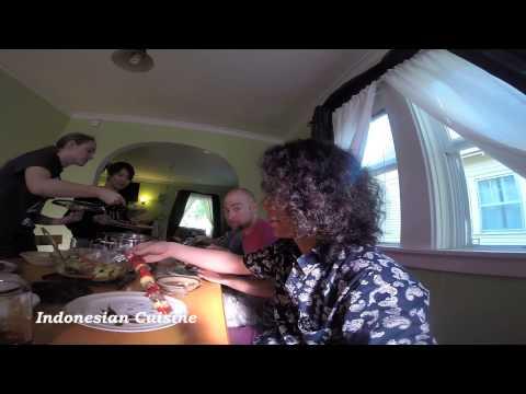 Vlog : Hangout in America