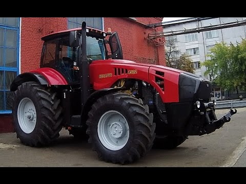 Информация о предложениях в рубрике тракторы мтз (беларус) для минска.