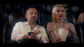 Mejk - Przez dwa serca (Official Video)