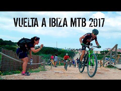 Resumen Vuelta a Ibiza BTT 2017
