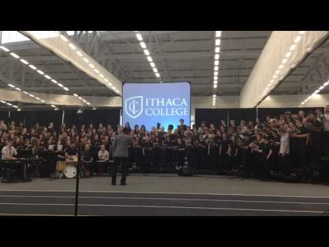 Ithaca College Summer Music Academy 2017  -