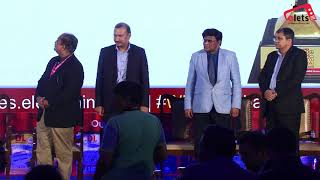 13th WES, Mumbai 2018- XYZ