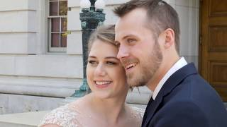 Lauren & Jake: July 28th, 2018
