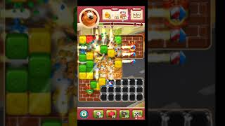Toon Blast Level 2252 NO BOOSTERS - A S GAMING