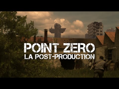 POINT ZERO : POSTPRODUCTION English subtitles