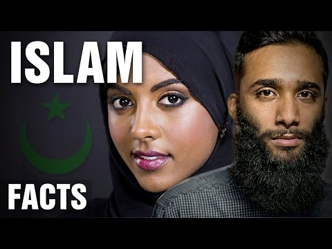 11 Surprising Facts About Islam