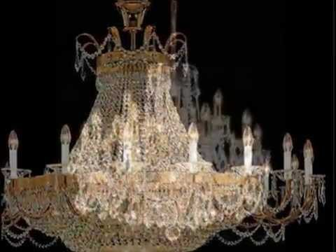 Vintage Chandelier Crystals Vintage Chandelier For Sale - Vintage chandelier crystals for sale