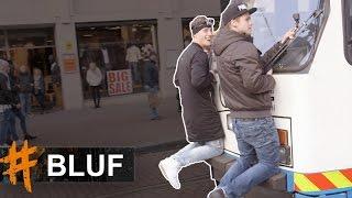 #47: BOETE VOOR ZWARTRIJDEN OP TRAM - #BLUF