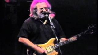 Foolish Heart - Grateful Dead - 10-8-1989 Hampton, Va set1-01