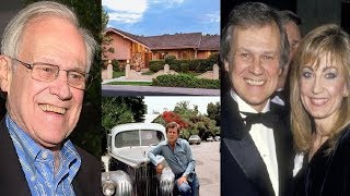 Ken Kercheval - Lifestyle | Net worth | car | house | Wife | Family | Biography | Information