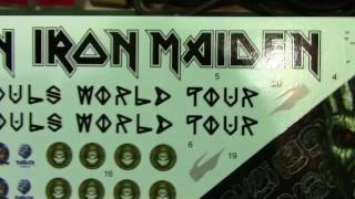 Video IRON MAIDEN BOEING 747 KIT REVIEW download MP3, 3GP, MP4, WEBM, AVI, FLV Agustus 2018