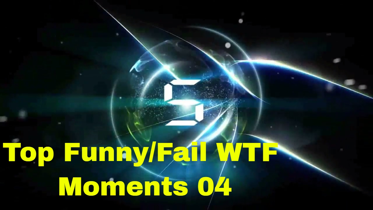 Cell Legends Fail/Humorous & WTF Moments 04