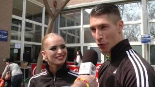 Miha Vodicar - Nadiya Bychkova, SLO | ITV | DanceSport Total