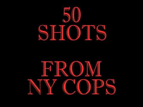 50 SHOTS THE MURDER OF SEAN BELL