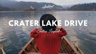 Endless Leopard - Crater Lake Drive (Music Video)