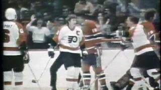 Bobby Clarke Night Tribute Video