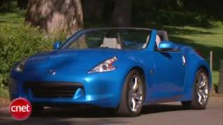 2010 Nissan 370Z Roadster Videos