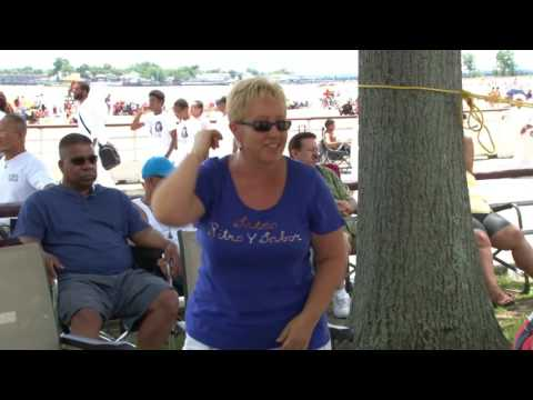 Salsa Sunday at Orchard Beach