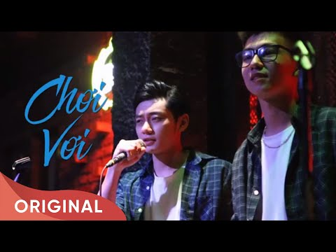 Chơi Vơi   Thai Dinh ft. NamKun   Official Audio   2017