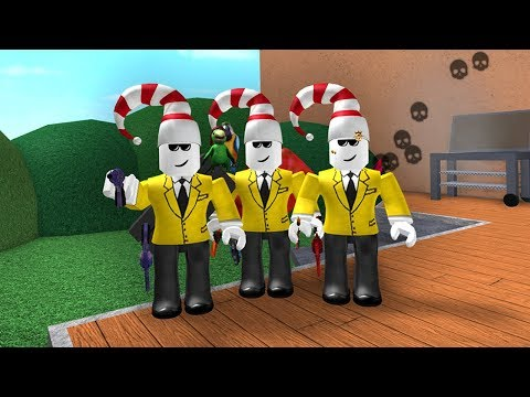 WHICH ONE IS THE REAL CRINGLEY MURDERER?!? (Roblox Murder Mystery 2)