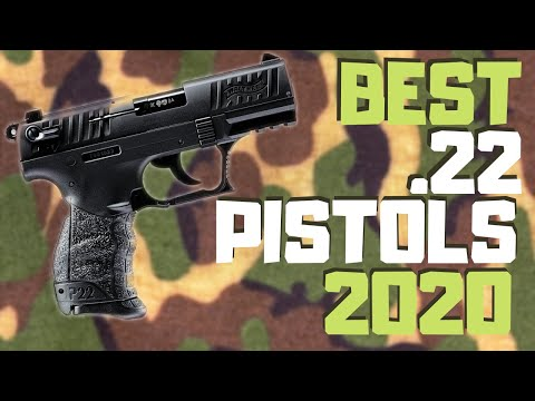best-22-pistols-for-self-defense,-concealed-carry-and-target-shooting