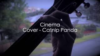 Cinema - Cover