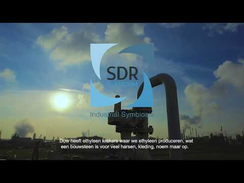SDR Hydrogen symbiosis business case