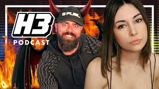 Keemstar Has No Boundaries - H3 Podcast #197