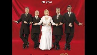 Estela Raval Y Los Cinco Latinos - No Me Puedo Quejar